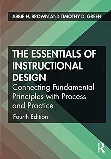 Principles Of Instructional Design Gagne Robert M Wager Walter W Golas Katharine Keller John M 9780534582845 Amazon Com Books