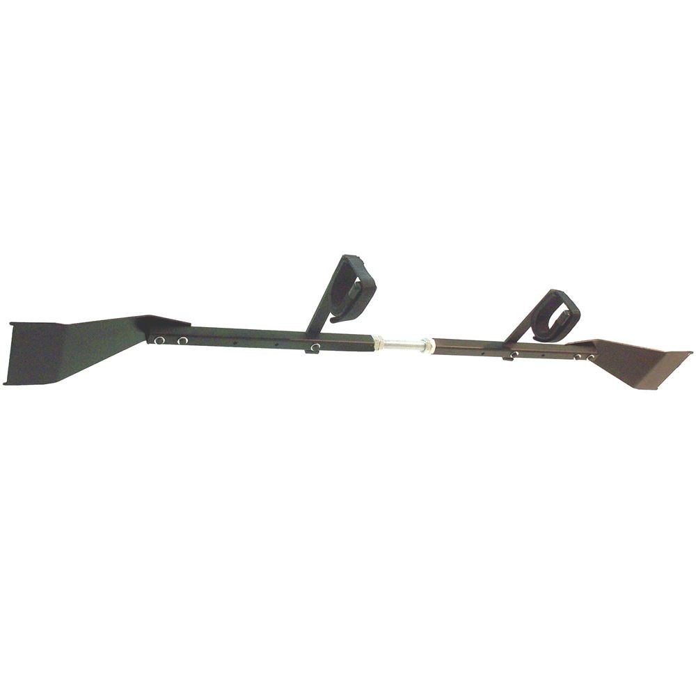 Great Day CL1501 48''-54'' Overhead Gun Rack (Center-Lok For Truck) by Great Day (Image #1)