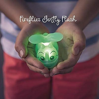 Toysmith Chasing Fireflies Kids Game: Toys & Games