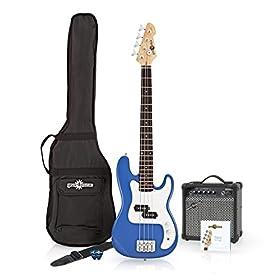 Bass Guitars and Gear