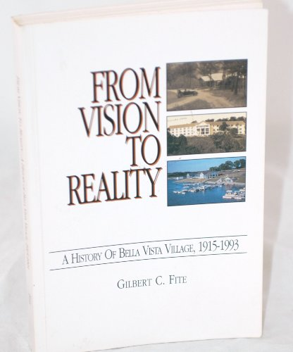 From vision to reality: A history of Bella Vista village, (Bella Rosette)
