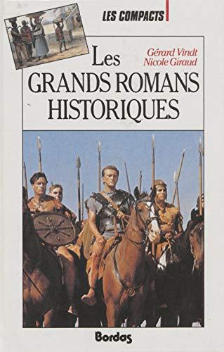 Amazon Com Les Grands Romans Historiques French Edition