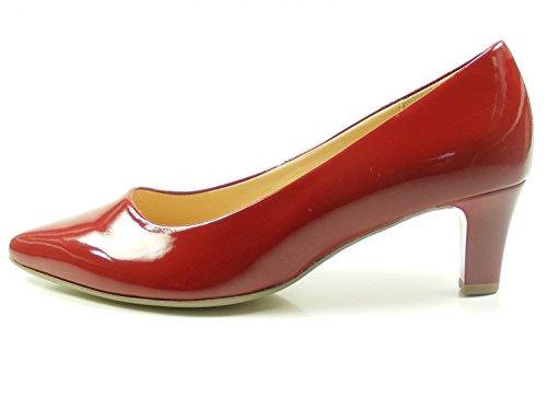 Gabor Women Fashion Closed-Toe Pumps Rot KlWaEabg