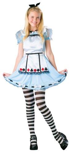 Alice - Teen (Alice Teen Costume)