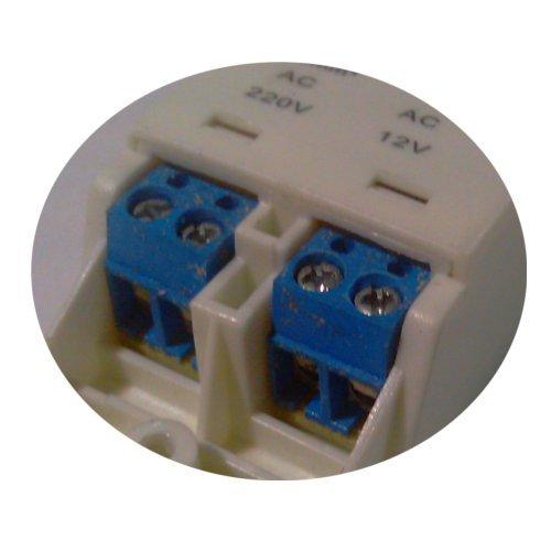 Transformateur Tbt 220v Vers 12v 20 A 60w Pour Ampoules Halogenes Ou