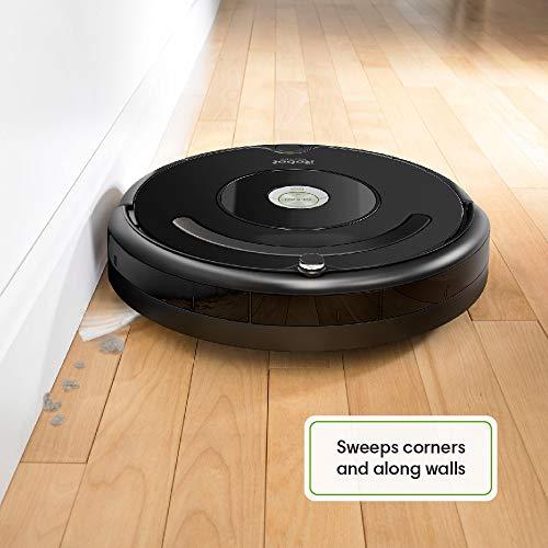 Irobot Roomba 675 Robot Vacuum With Wi Fi Nexgenhab