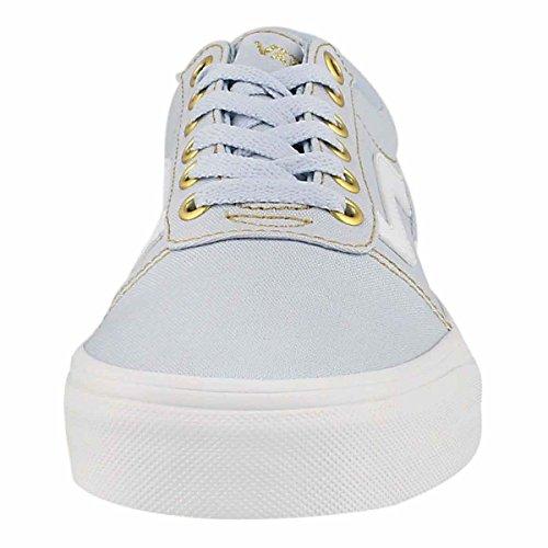 Vans WM Ward lichtblau Sneaker Damen Größe 41 EU