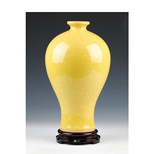 Chinese Antique Flower - LVLUOYE Vase, Jingdezhen Ceramics, Flower