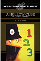 A Hollow Cube Is a Lonely Space (New Bizarro Author) Paperback
