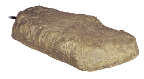 Exo Terra Heatwave Rock, Ul Listed, Large ()