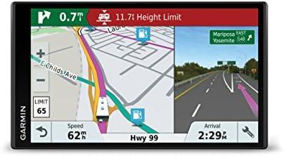 [해외]Garmin RV 770 NA LMT-S Advanced Navigation for RVs and Towable Trailers Directory of RV Parks & Services Voice-Activated Navigation / Garmin RV 770 NA LMT-S Advanced Navigation for RVs and Towable Trailers Directory of RV Parks & S...
