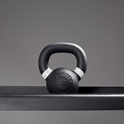 Rep 4 kg Kettlebell for Strength and Conditioning by Rep Fitness (Image #1)