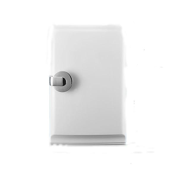 Compra SL&BX Refrigerador Mini 5l, Coche Nevera calefacción Doble ...