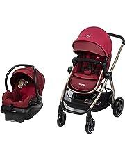 Maxi-Cosi Zelia2 - Cochecito con sistema de viaje para bebé Mico 30