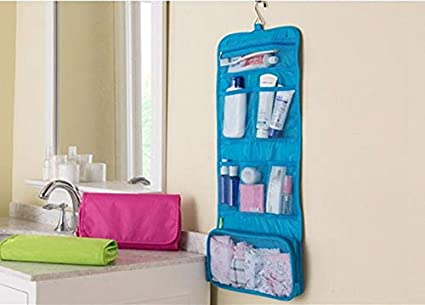 Image Unavailable. Image not available for. Color  Useful Fashion Toiletry  Bags Wash Bag Cosmetics ... dbaaa56f9817f