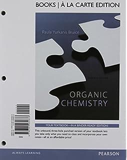 PY BRUISE ORGANIC CHEMISTRY EBOOK