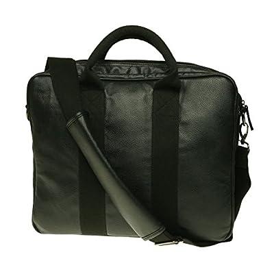 63bcefea3015 on sale M151 Faux Leather Organizational Organizer Briefcase ...