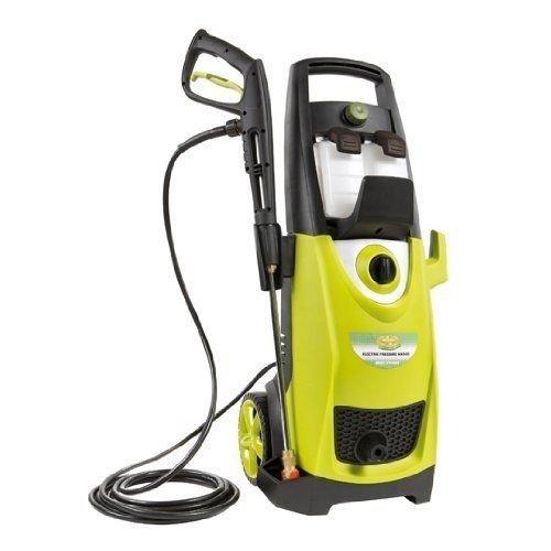 Sun Joe SPX3000 2030 PSI 1.76 GPM Electric Pressure Washer 14.5-Amp -- New /RM#G4H4E54 - Bayshore Sun