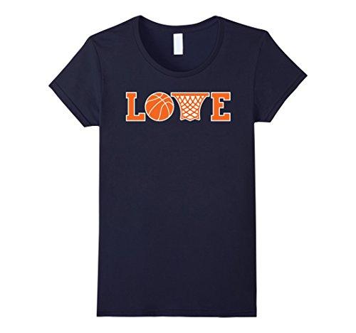 Girls Basketball T-Shirts - 2
