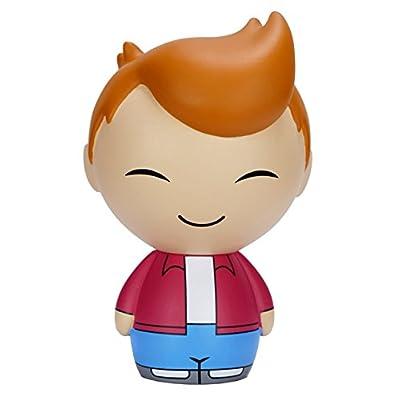 Funko Dorbz: Futurama - Fry Action Figure: Funko Dorbz:: Toys & Games
