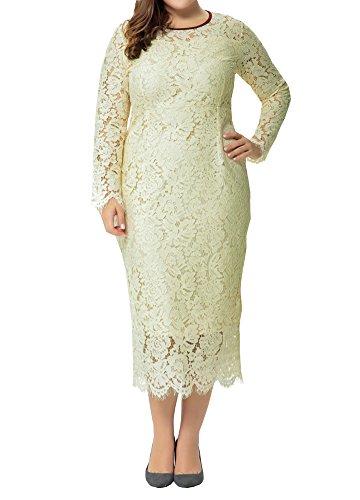 3xl evening dresses - 4