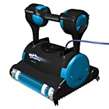 Dolphin 99996356 Dolphin Triton Robotic Pool Cleaner with Caddy Swivel Cable - 60-Feet