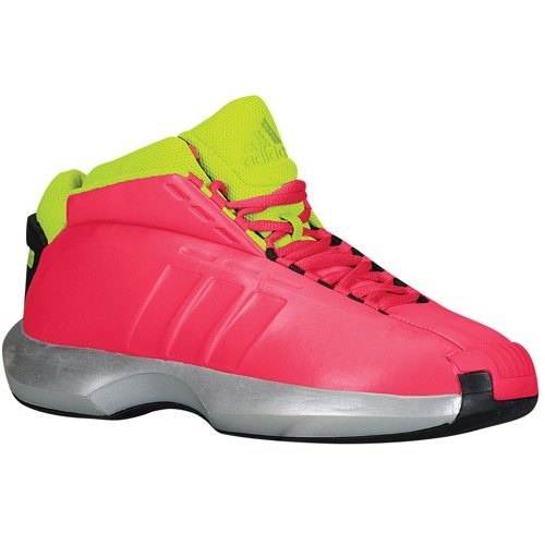 the latest a7f53 9ed0a Galleon - Adidas Mens G98370 Crazy I Athletic Shoes, Vivid BerryBlack,  11.5