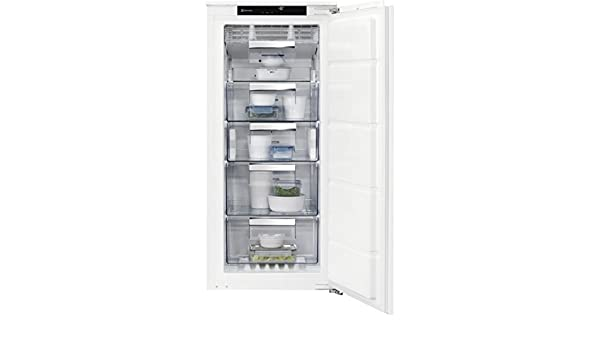 Electrolux IG1235SN Integrado Vertical 182L A++ Blanco ...