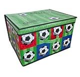 Children's Storage Chest - Football