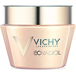 Vichy Neovadiol Hyaluronic Acid Daily Face Moisturizer Compensating Complex, 1.69 Fl. Oz.
