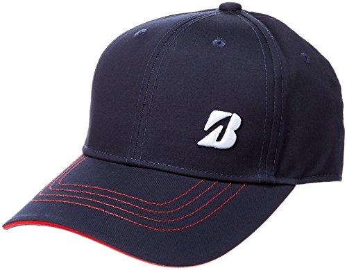 [ブリヂストンゴルフ] Tour BキャップCPG715 B メンズ