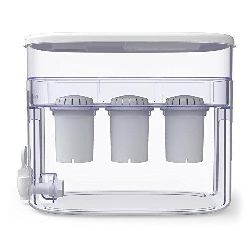 Ph Recharge 3f Alkaline Water Ionizer Machine Countertop