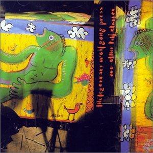 wolfgang press cd - 5