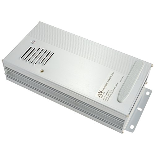 ABI 24V 500W Power Supply Indoor Outdoor LED Driver Rainproof Weatherproof 21A