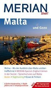 Malta und Gozo Taschenbuch – 14. August 2006 Klaus Bötig Travel House Media 3834201278 Europa