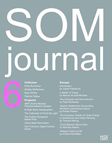 Download SOM Journal 6 ebook