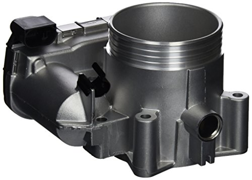Bosch Original Equipment 0280750131 Throttle Body - German Auto Body