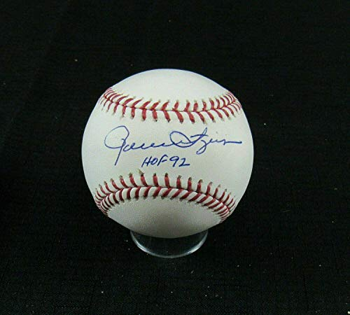 (Rollie Fingers Autographed Ball - Rawlings B112 - Autographed Baseballs)