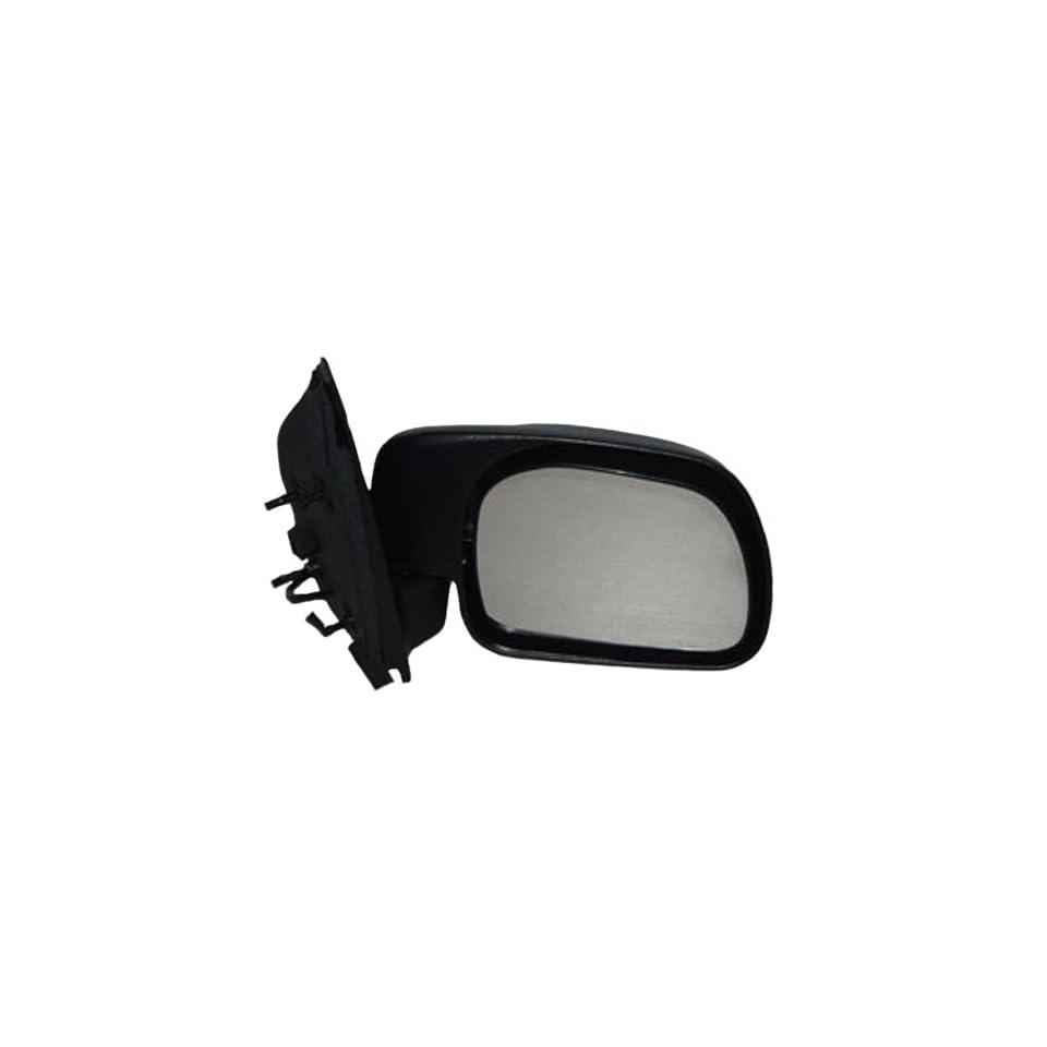 FORD SUPER DUTY,F250/F350 99 0 Passenger Side Mirror (Partslink Number FO1321213)