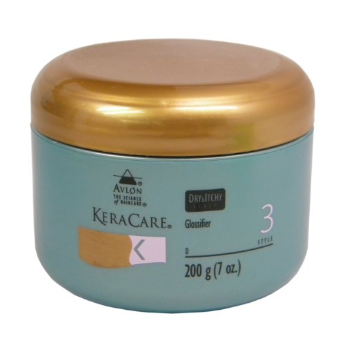 KeraCare Dry & Itchy Scalp Glossifier 7oz