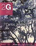 img - for 2G 13 Carlos Jim nez (2G International Architecture, 13) book / textbook / text book