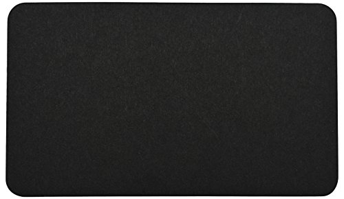 Mr-Label Blank Business Cards for Flashcards | Word | Message | Playing | Place | DIY Gift Cards (200 pieces, black) -