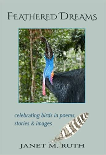 stories /& images Feathered Dreams celebrating birds in poems
