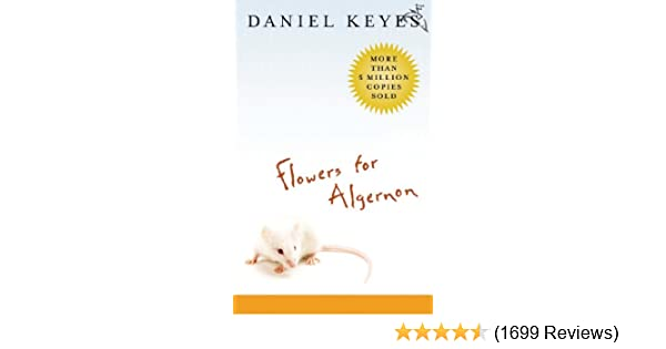 Flowers for algernon kindle edition by daniel keyes literature flowers for algernon kindle edition by daniel keyes literature fiction kindle ebooks amazon fandeluxe Image collections
