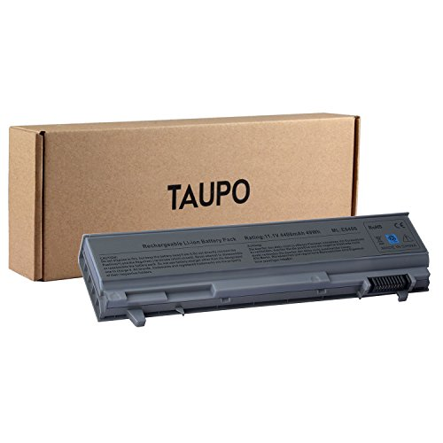 Used, TAUPO New Laptop Battery Compatible with Dell Latitude for sale  Delivered anywhere in USA