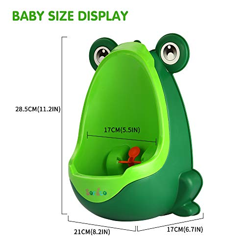 Buy training potty for boy