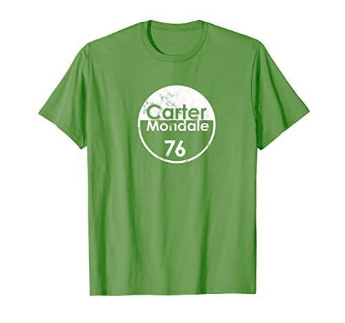 Carter Mondale 76 - Vintage Campaign Button