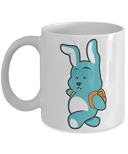 2017 Easter Ears Coffee Mug Gifts For Children Gift For Kids
