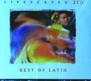 Best of Latin Box Set - Green With Cat Cee Lo