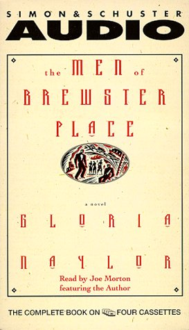 The Men Of Brewster Place (Simon & Schuster Audio)